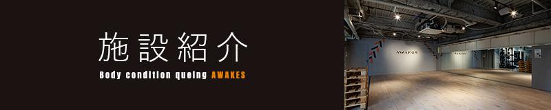 AWAKES STAFF